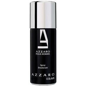 Desodorante Azzaro Pour Homme Spray Masculino 150ml