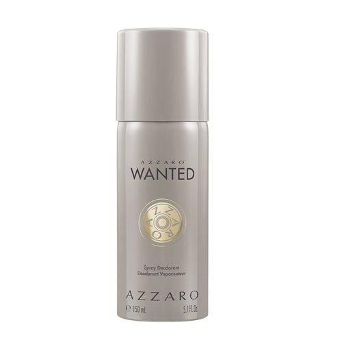 Desodorante Azzaro Wanted