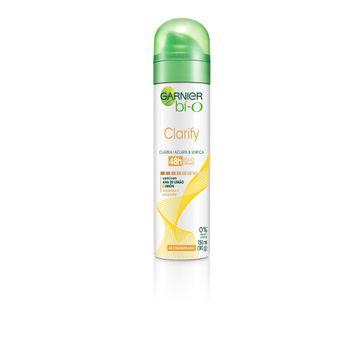 Desodorante Bí-O Aerosol Clarify Feminino