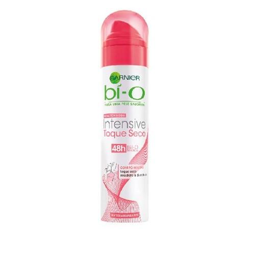 Desodorante Bio Intensive Toque Seco Aerossol 150ml