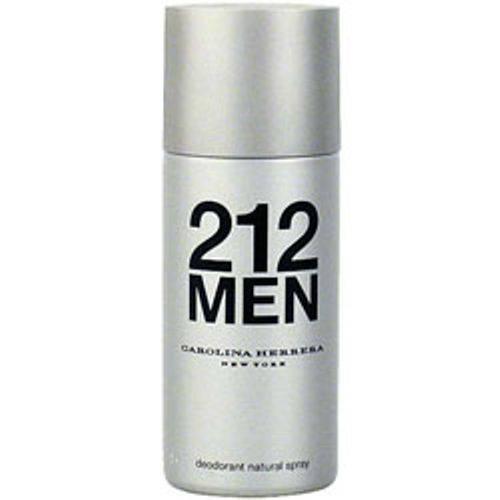 Desodorante Carolina Herrera 212 Men