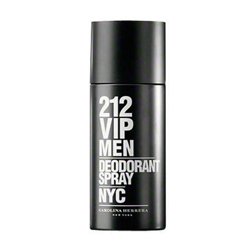 Desodorante Carolina Herrera 212 VIP Men Masculino 150ml