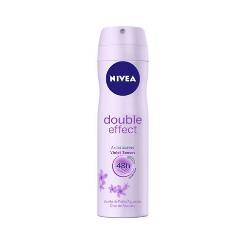 Desodorante Nivea Aero Double Effect 150ml