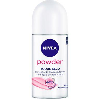 Desodorante Roll On Nivea Feminino Protect Comfort 50ml