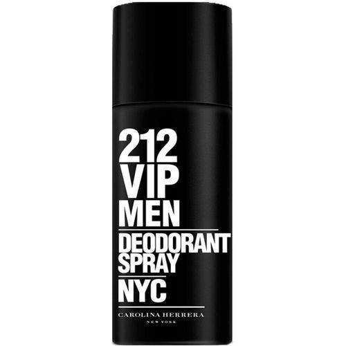Desodorante Spray 212 VIP Men Carolina Herrera