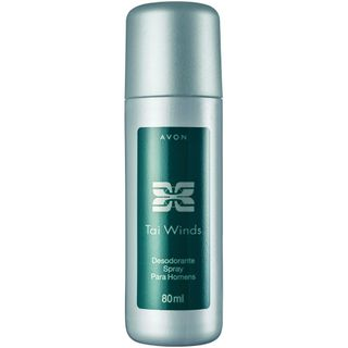 Desodorante Spray Tai Winds 80ml