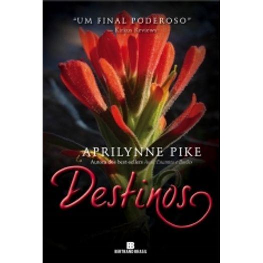Destinos - Fadas Vol 4 - Bertrand