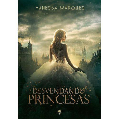 Desvendando Princesas