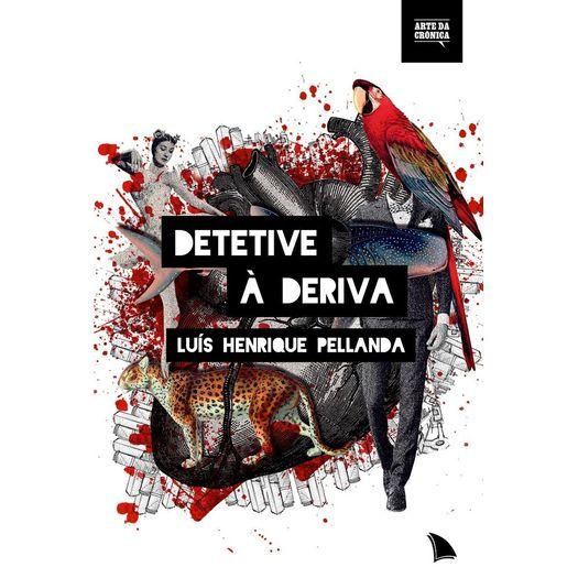 Detetive a Deriva - Arquipelago