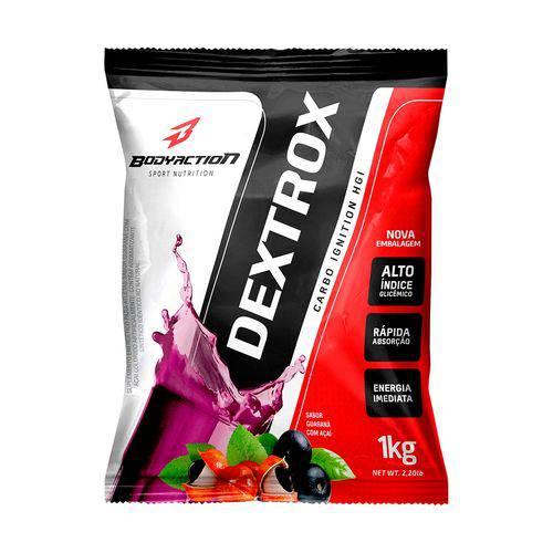 Dextrose Dextrox Body Action 1kg