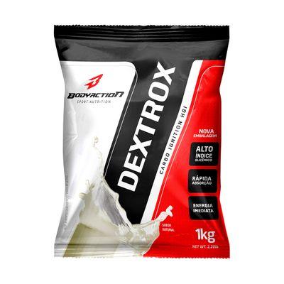 Dextrox Dextrose 1Kg Body Action Dextrox Dextrose Natural 1Kg Body Action