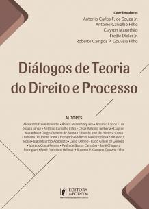 Diálogos de Teoria do Direito e Processo (2018)