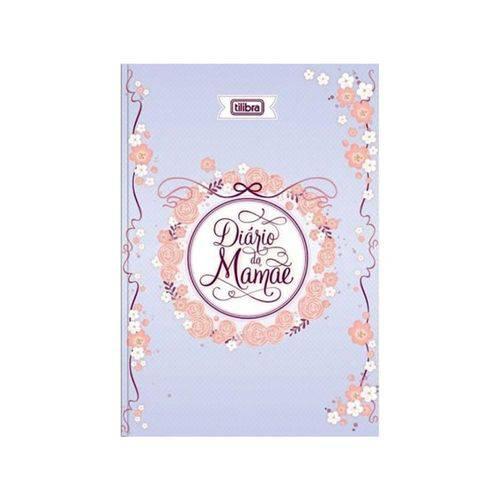 Diario da Mamãe Tilibra