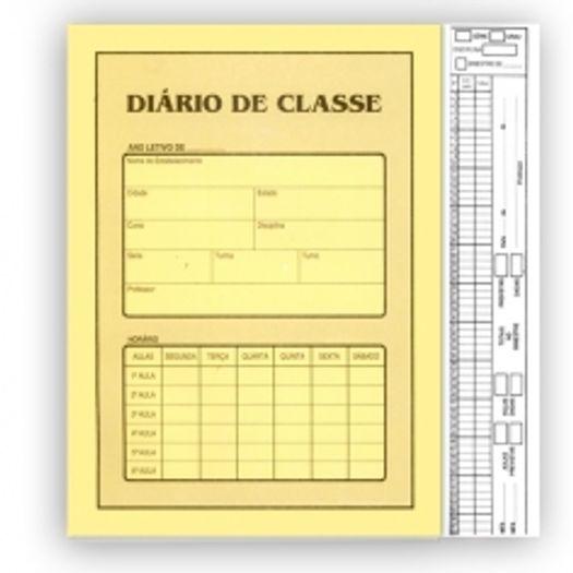 Diário de Classe Bimestral 295x310 8f 4606 São Domingos