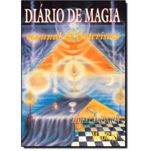Diario de Magia - Manual de Esoterismo