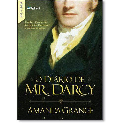 Diário de Mr. Darcy, o