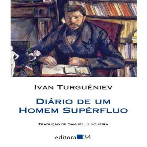 Diario de um Homem Superfluo
