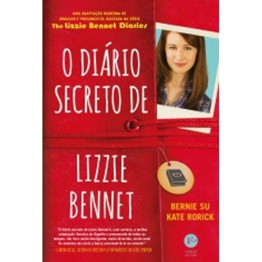 Diario Secreto de Lizzie Bennet, o - Verus