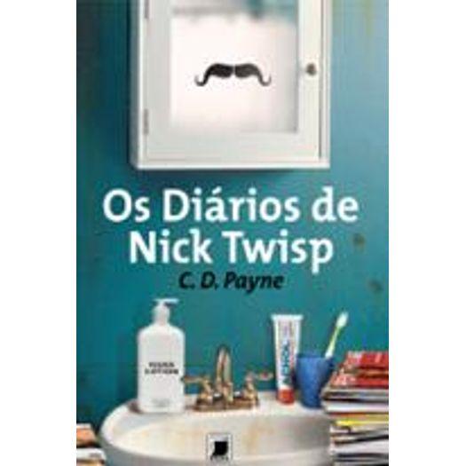 Diarios de Nick Twisp, os - Galera