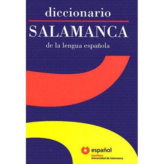 Diccionario Salamanca de La Lengua Espanola