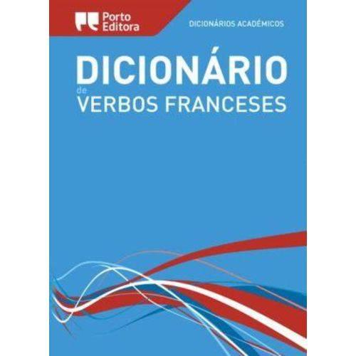 Dicionario Academico de Verbos Franceses