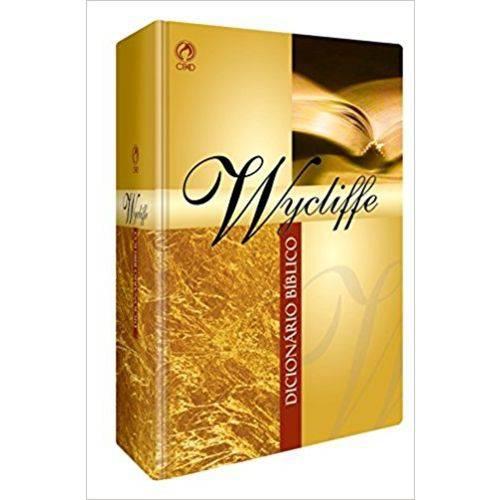 Dicionário Bíblico Wycliffe