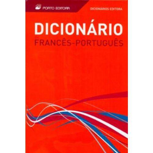 Dicionario Editora de Frances-Portugues