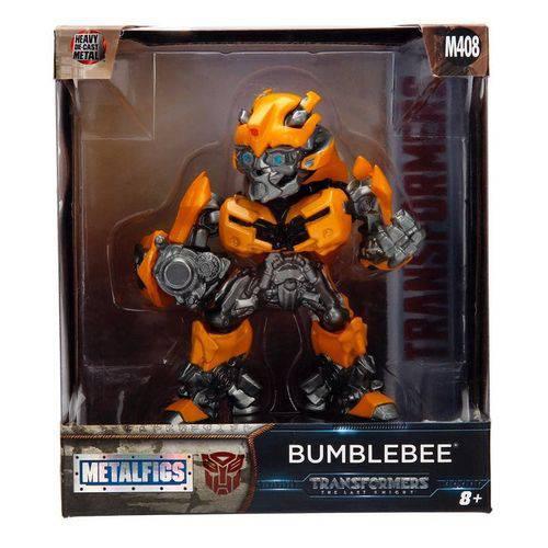 Die Cast Boneco Transformers Bumblebee M408 Metals Jada Toys