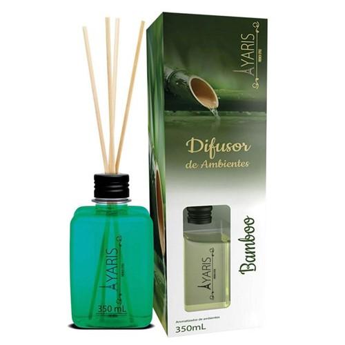 Difusor de Ambientes 350ml Yaris Bamboo Bamboo