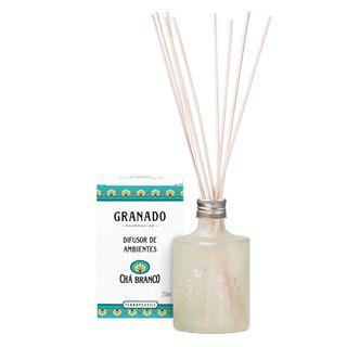 Difusor de Ambientes Granado - Chá Branco 250ml