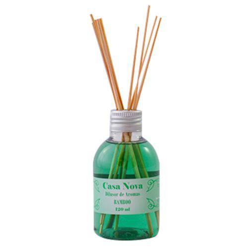 Difusor de Aromas Bamboo 120 Ml