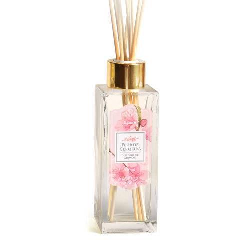 Difusor de Aromas - Flor de Cerejeira - 150ml