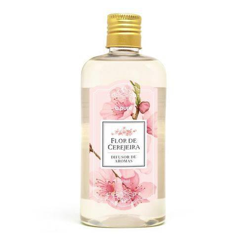 Difusor de Aromas Refil - Flor Cerejeira - 250ml