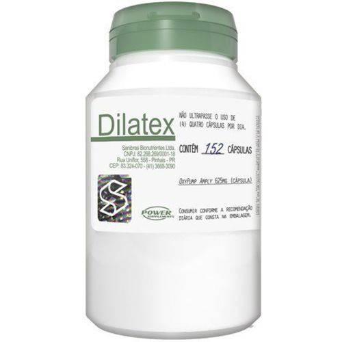 Dilatex 152 Cápsulas 625mg Power Supplements
