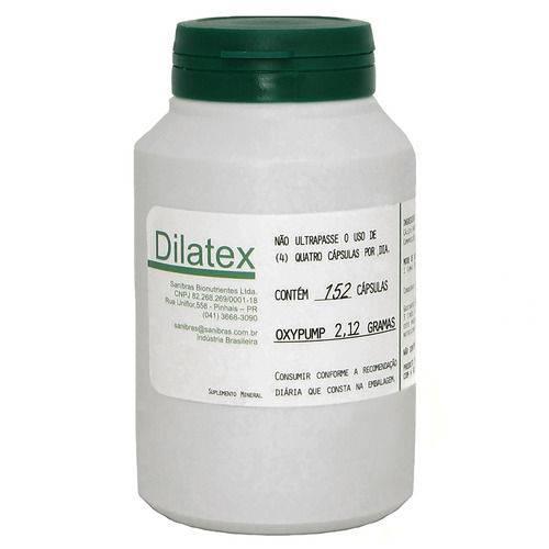 Dilatex Extra Pump - 152caps - Power Suplementos