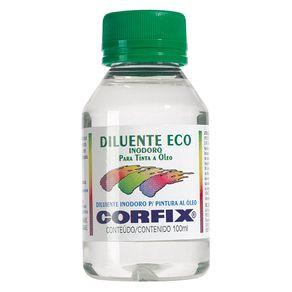 Diluente Eco Inodoro 100ml Corfix