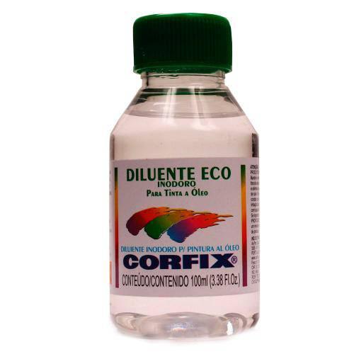 Diluente Eco Inodoro Corfix 1000 Ml