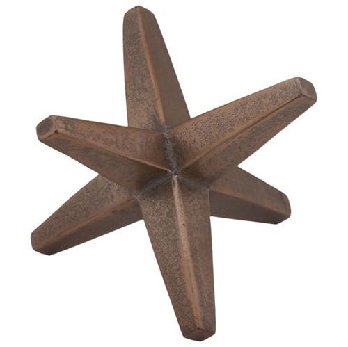 Dimension Adorno 10 Cm Old Copper