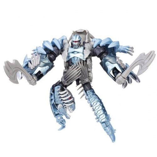 Dinobot Slash Transformers The Last Knight Premier Edition Hasbro