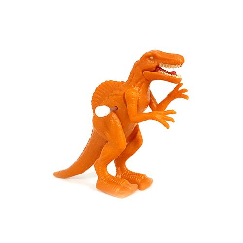 Dinossauro Mighty Megassauro a Corda - Espinossauro - Fun - FUN