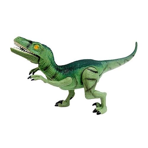 Dinossauro Mighty Megassauro Eletrônico - Velociraptor - Fun - FUN