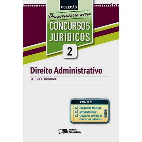 Direito Administrativo - Vol. 2