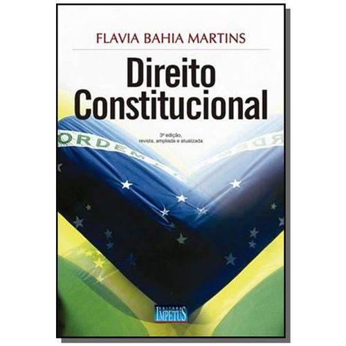 Direito Constitucional 28