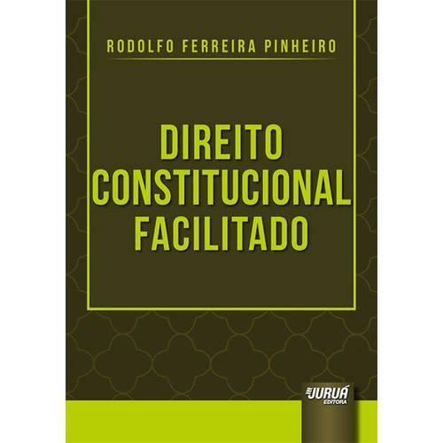 Direito Constitucional Facilitado
