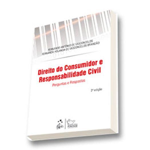 Direito do Consumidor e Responsabilidade Civil - Forense