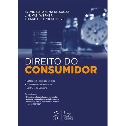 Direito do Consumidor - Forense