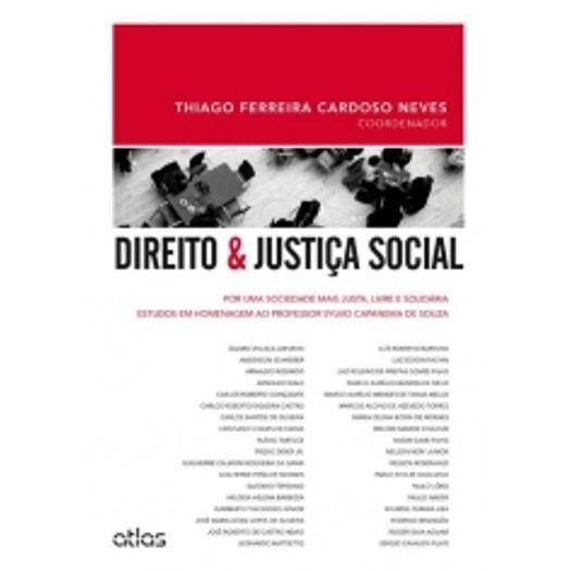 Direito e Justiça Social