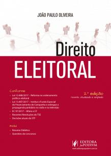 Direito Eleitoral (2018)