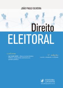 Direito Eleitoral (2019)