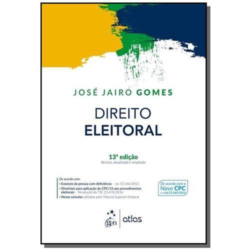 Direito Eleitoral 31